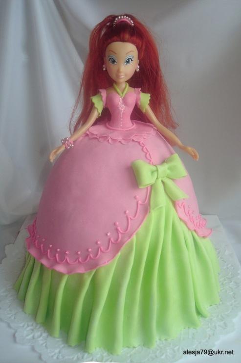"""15:42 Торт  """"Кукла с Цветами """" из Сахарной Мастики От Blablablabla2008 50 288 просмотров. .  5:53 Король кондитеров..."""