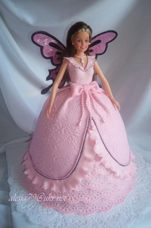 Торт из мастики рецепт. как делать торт. мк торта китти. торт кукла барби. рецепт.