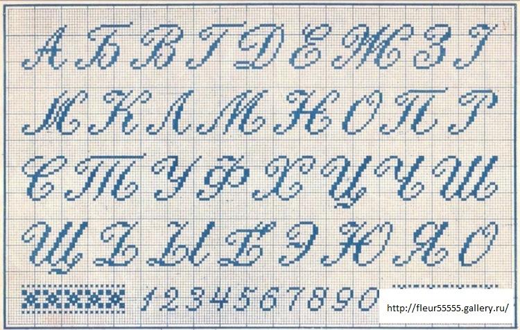 где найти красивые русские буквы для ников