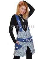Вязание сарафанов крючком - Все о моде