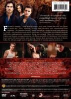 """Дневники вампира"" на Blu-ray и DVD: 1 сезон vs. 2 сезон"