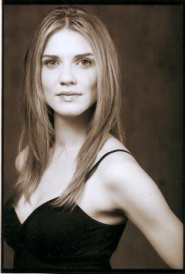 Новое фото из фотосессии Сары