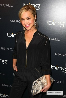 The Margin Call Official Cast After-Party [25 января]