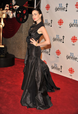 31st Annual Genie Awards Gala [10 марта]