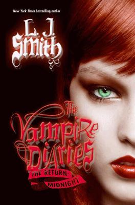 Дневники вампира: Возвращение. Полночь