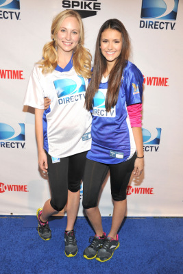 DIRECTV's Sixth Annual Celebrity Beach Bowl [4 января]