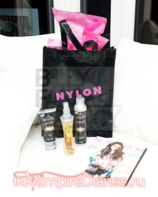 Nylon party [11 февраля]