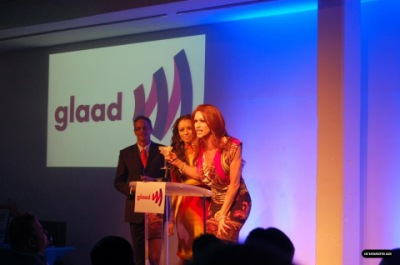 2nd Annual Glaad Atlanta Gala [6 октября]