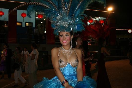 X Show Тайланде