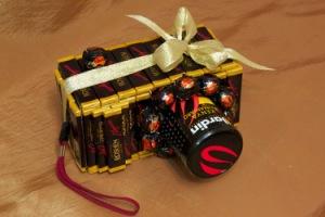 Сладкий подарок, подарок из конфет, Услуги, Объявления, Форум, Одинцово, Одинцовский район