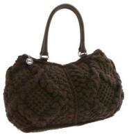 Фотография 4 - Вязаные сумки - Модные сумки - Фотоальбомы - Модные.