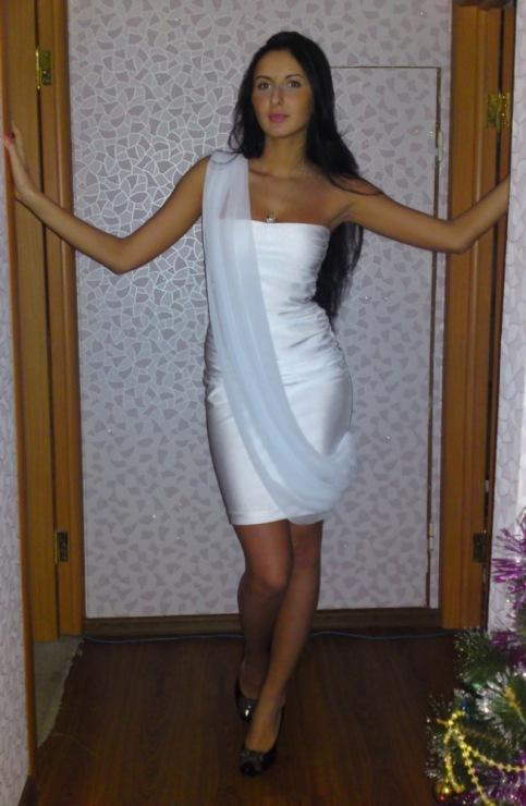 Платья в греческом стиле как сшить