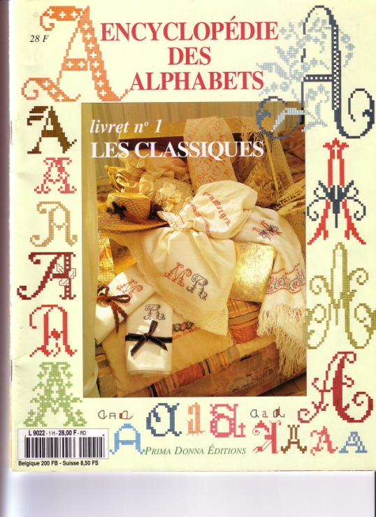 folk art cross stitch: alphabet cross stitch kits
