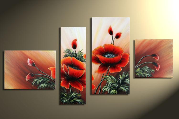 Картины живопись своими руками