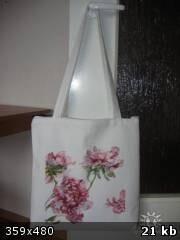 сумки с вышивкой.