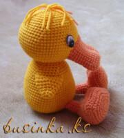 国外钩针钩花玩偶 - 钩针姐姐 - 钩花博客钩针图解crochet blog
