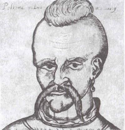 Иван Подкова.