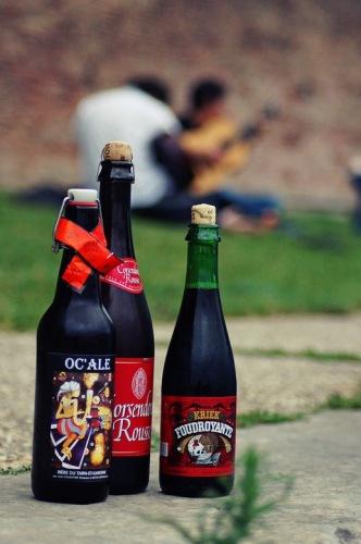 Пиво Окситании.