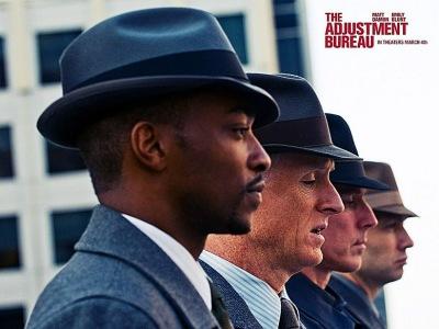 Вот они, ребята в шляпах.