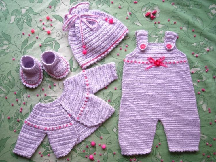 Одежда для куклы Беби Бон: