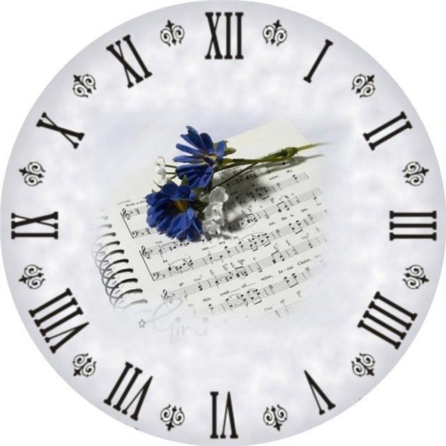 Часть 1. Часть 4. Часть 6. Часть 7. Часть 2 - Циферблаты Часть 3. Красивые циферблаты для часов...
