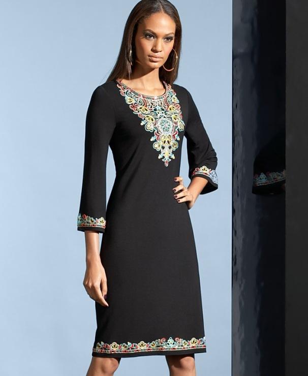 Платья, фото