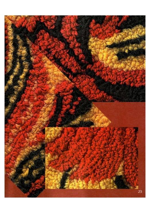 非织造布的挂毯... - maomao - 我随心动