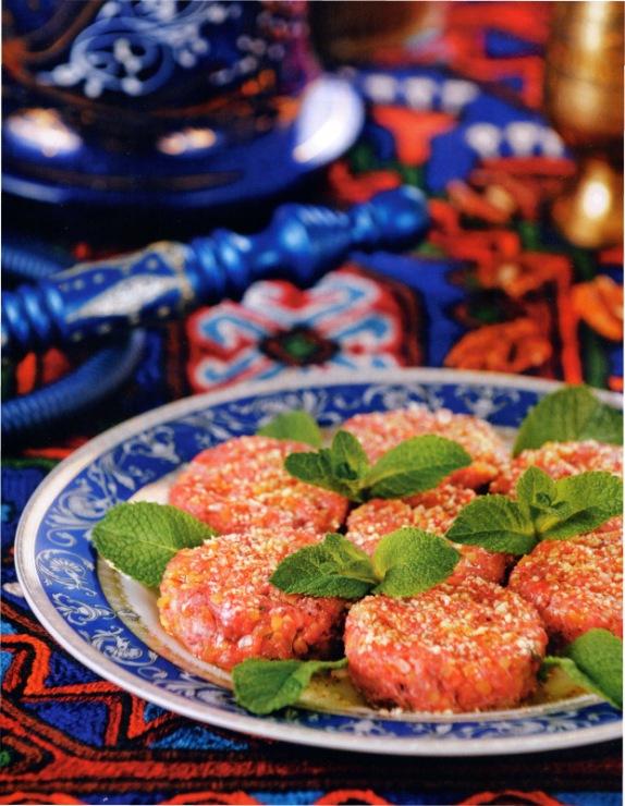 Кухня народов мира онлайн фото салаты