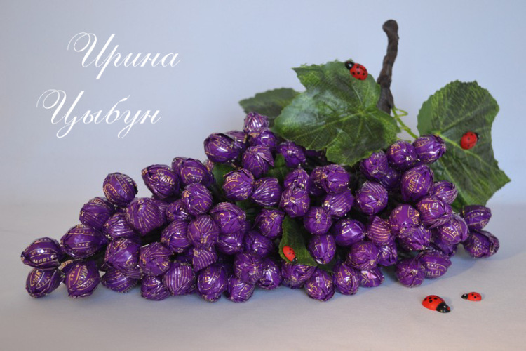 Цветочно-ягодно-конфетное великолепие!!!. Обсуждение на LiveInternet - Российский Сервис Онлайн-Дневников