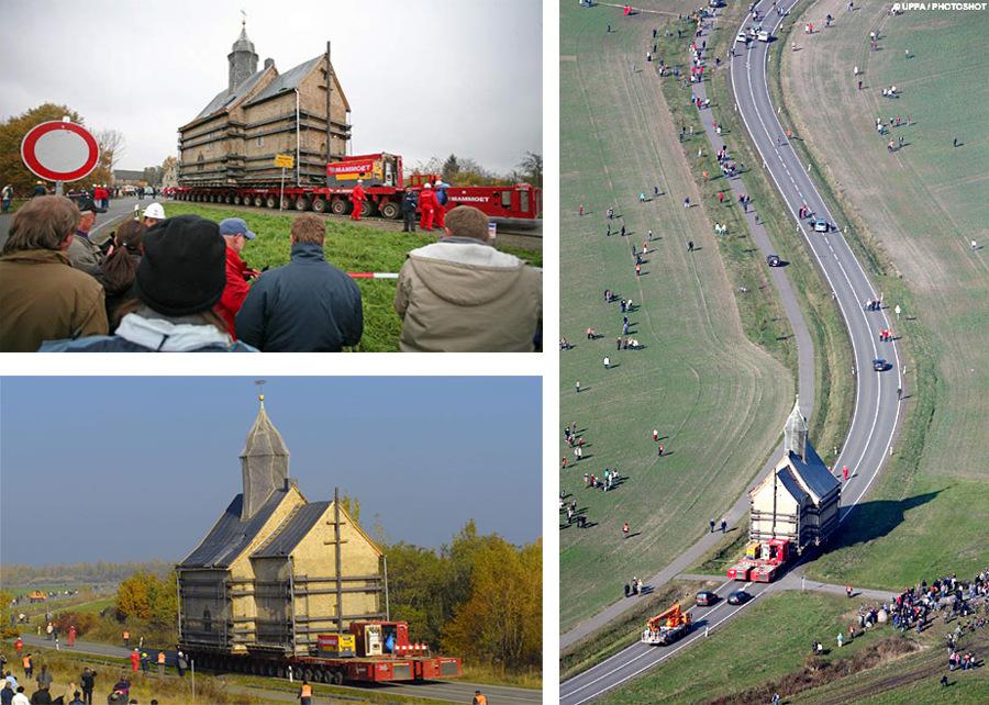 Церковь на колесах (6 фотографий), photo:5. Фото 5, Церковь на колесах (6 фотографий)