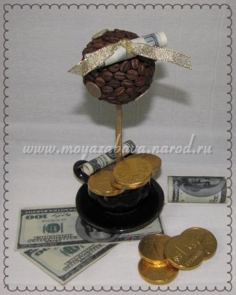 мужчина варианты тампинариума из кофе магазинов