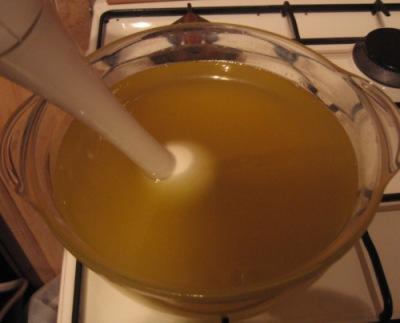 Масла для мыла с нуля