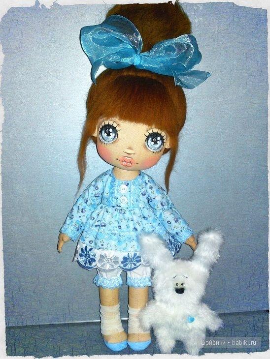 Интерьерная кукла своими руками выкройки фото 113