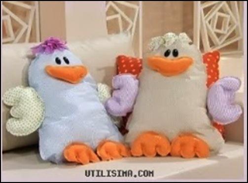 Подушка игрушка из меха видео