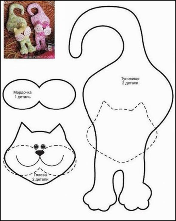 книга по изготовлению куклы из полимерной глины
