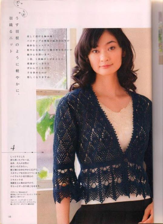 Описание: вязаное платье крючком на осень и.
