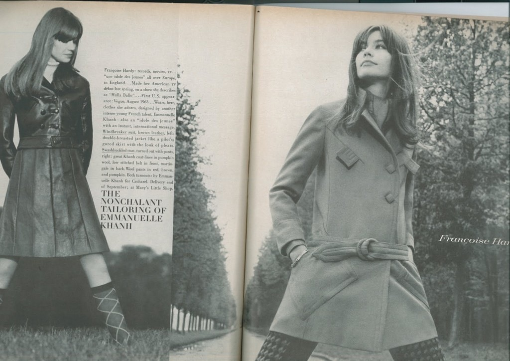 Les tenues étonnantes de Françoise Hardy - Page 2 74091--41858930--u9b1ae