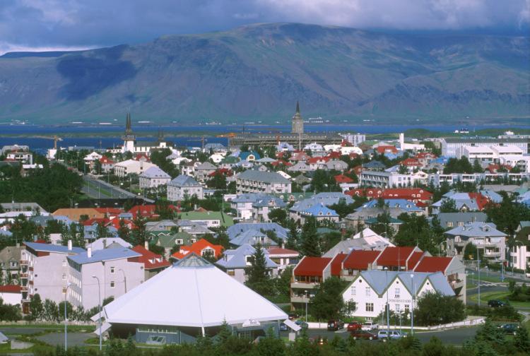 Сага о Исландии (в четырех частях). Часть четвертая.