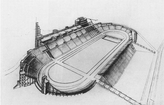 Международный Красный стадион