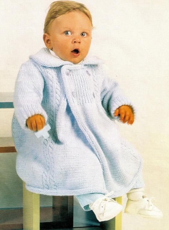Пальто, куртки вязаные Вязание спицами и крючком для детей. составить слово которое является окончанием первого и