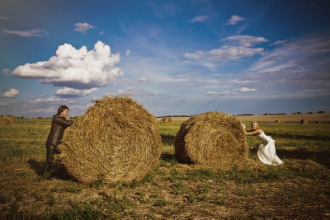Свадебный фотограф Алена Морева - Гомель